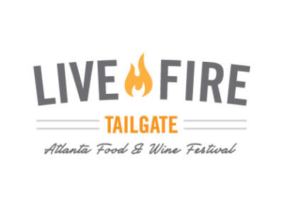 live fire tailgate